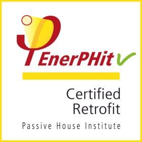 EnerPHit Retrofit