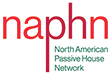 North American Passive House Network logo