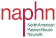 North American Passive House Network logo