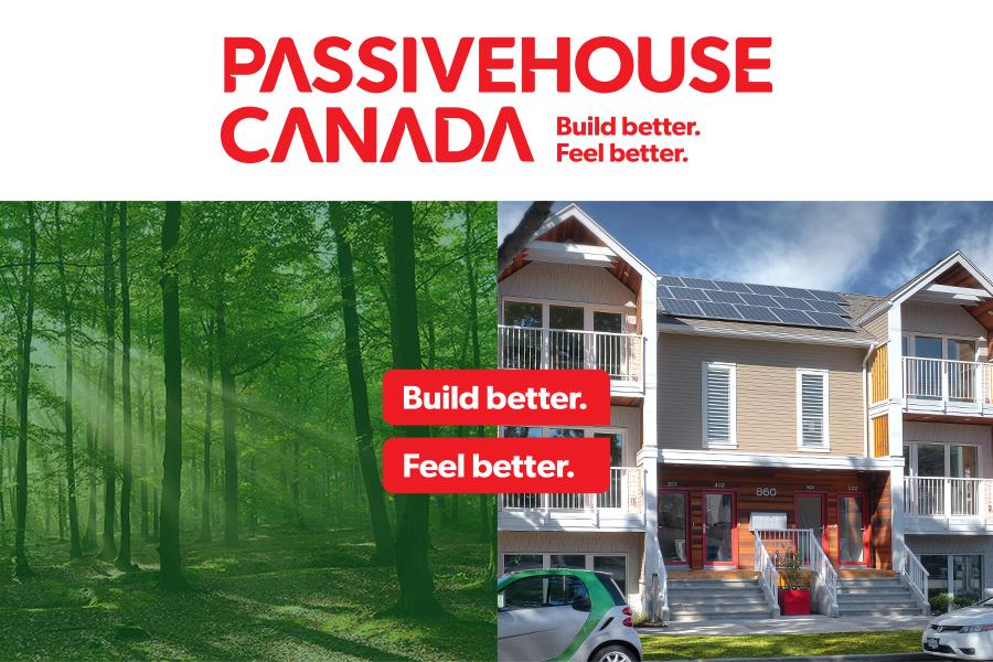 Passive House Canada Maison Passive Canada Home