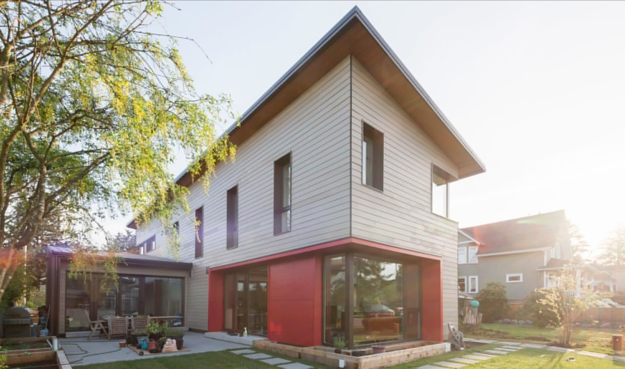 Northshore Passive House