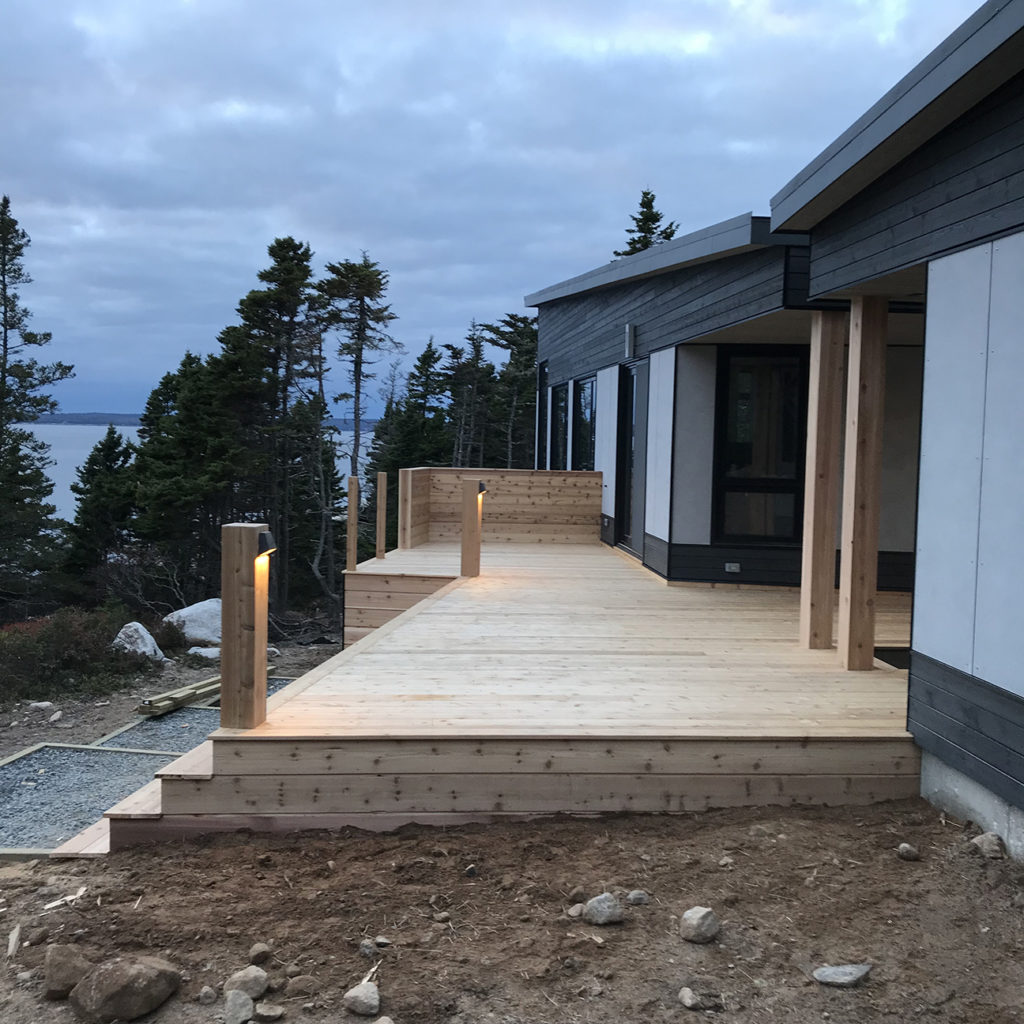Atlantic Coast Passive House Passive House Canada