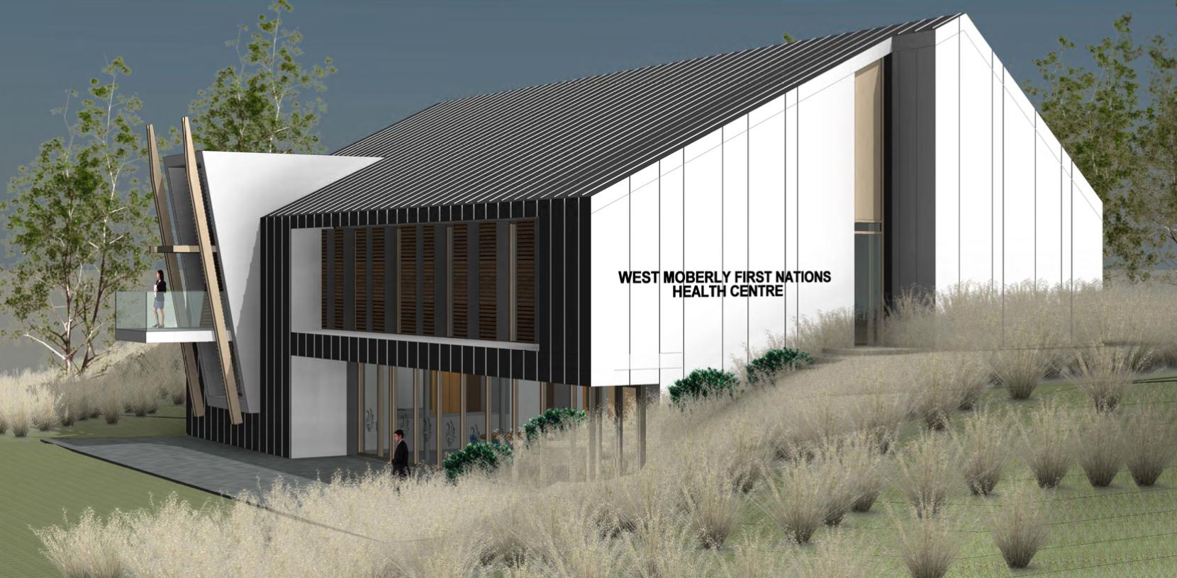 West Moberly Wellness Centre 3