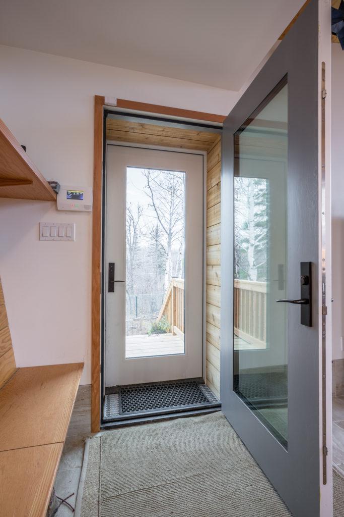 Aspen Root Passive House Passive House Canada Maison