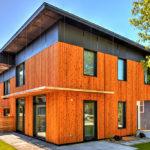 Urban Green Duplex