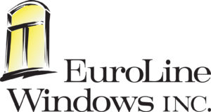 EuroLine Windows Inc Logo