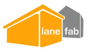 Lanefab 24x30 yard sign