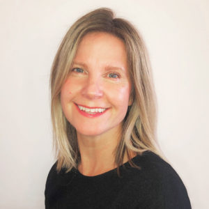Christine Bobyn