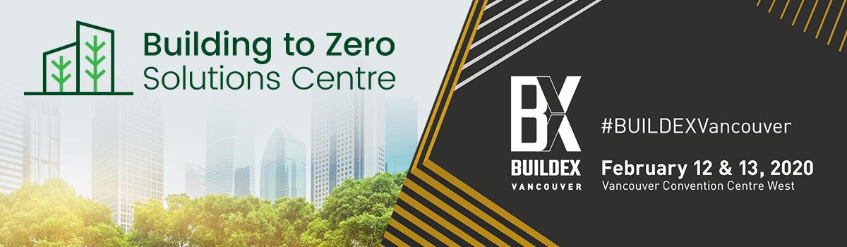 Buildex Banner