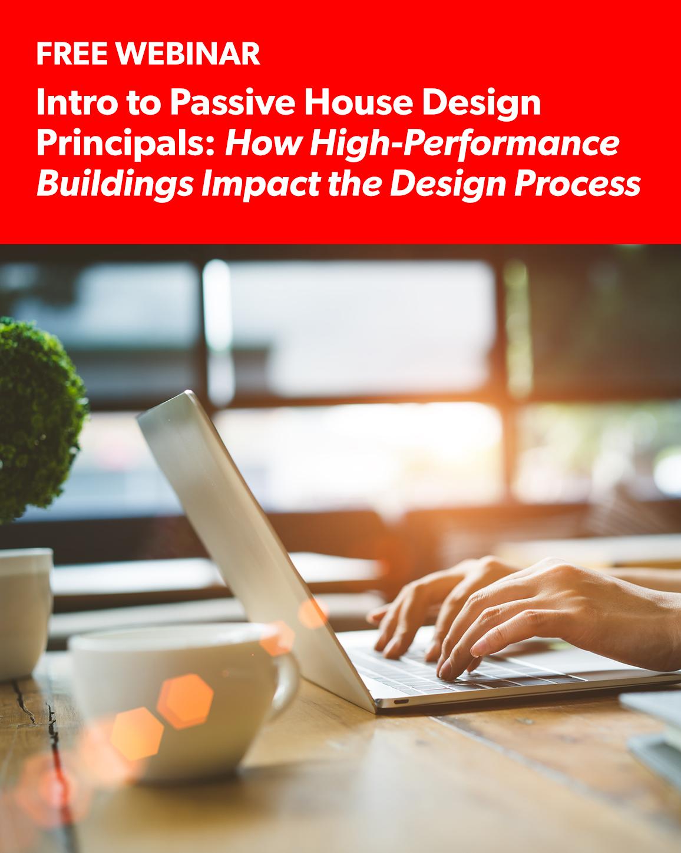 Free Passive House Webinar